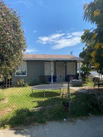 215 El Medio Street, Ventura, CA 93001 (#V0-220007748) :: Compass