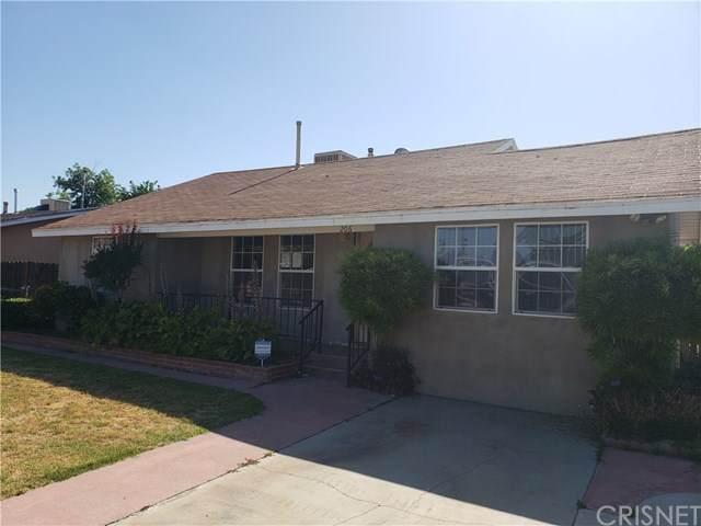 206 S. Kincaid Street, Bakersfield, CA 93307 (#SR20145743) :: SG Associates