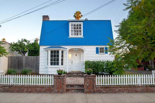 1851 Hope Street, South Pasadena, CA 91030 (#820002870) :: Randy Plaice and Associates