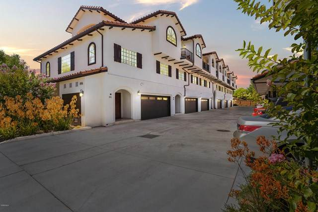 1755 Heywood Street #102, Simi Valley, CA 93065 (#V0-220007731) :: HomeBased Realty