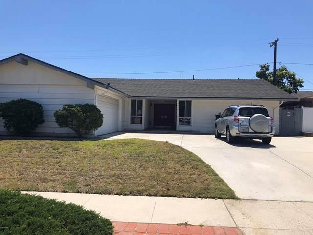 8464 Roswell Street, Ventura, CA 93004 (#220007798) :: SG Associates