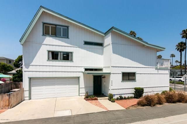2572 Pierpont Boulevard, Ventura, CA 93001 (#220007826) :: Randy Plaice and Associates