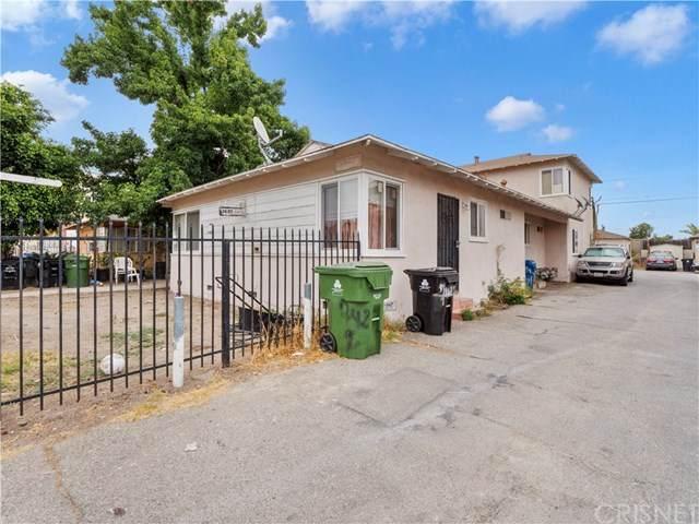 7422 Vineland Avenue, Sun Valley, CA 91352 (#SR20147590) :: Randy Plaice and Associates