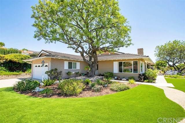 2310 Nolan Court, Thousand Oaks, CA 91362 (#SR20142847) :: Randy Plaice and Associates