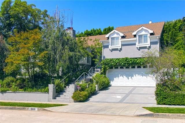 363 S Glenroy Avenue, Los Angeles, CA 90049 (#SR20146007) :: Randy Plaice and Associates