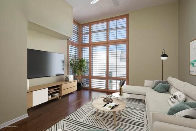 111 S De Lacey Avenue #410, Pasadena, CA 91105 (#820002898) :: Randy Plaice and Associates