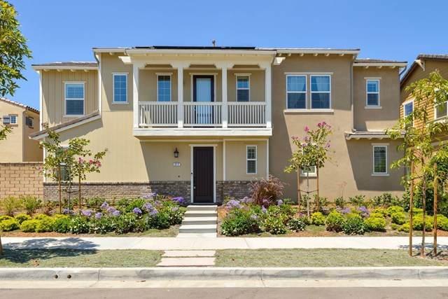 217 Townsite Promenade, Camarillo, CA 93010 (#220007838) :: Randy Plaice and Associates