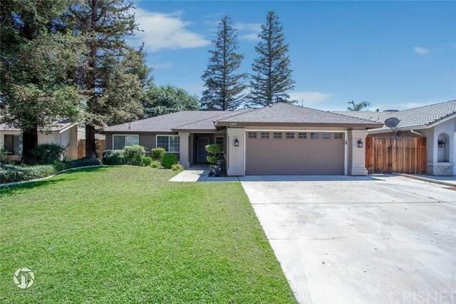 3800 Goldbar Drive, Bakersfield, CA 93312 (#SR20147892) :: Randy Plaice and Associates