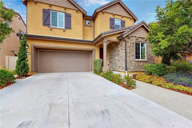 551 Owens River Drive, Oxnard, CA 93036 (#SR20147120) :: Randy Plaice and Associates