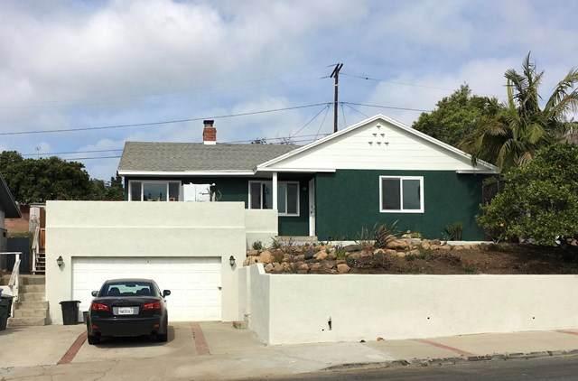 2165 Elizabeth Drive, Ventura, CA 93003 (#220007881) :: TruLine Realty