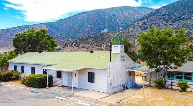 3224 Mt Pinos Way, Frazier Park, CA 93225 (#820002920) :: Randy Plaice and Associates