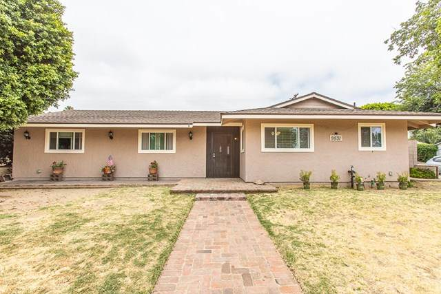 9531 Keokuk Avenue, Chatsworth, CA 91311 (#SR20148484) :: Randy Plaice and Associates