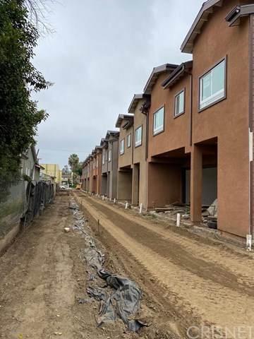14401 Valerio Street, Van Nuys, CA 91405 (#SR20141048) :: TruLine Realty