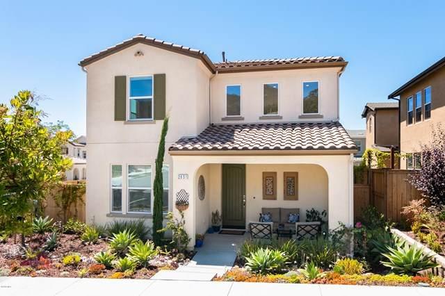 2651 Cedar Street, Ventura, CA 93001 (#220007910) :: Randy Plaice and Associates