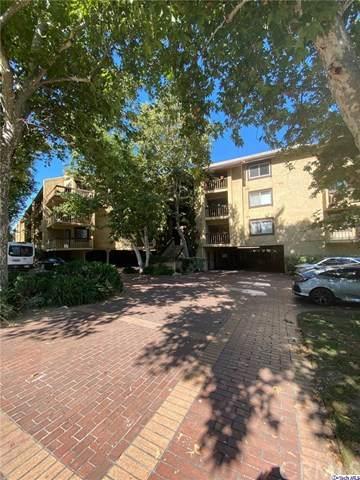 3481 Stancrest Drive #335, Glendale, CA 91208 (#320002591) :: Randy Plaice and Associates