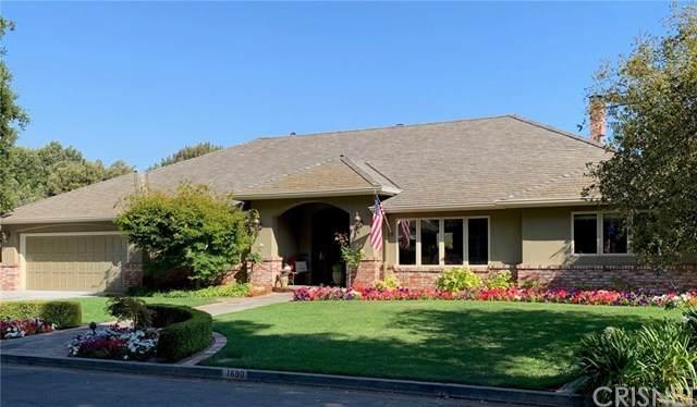 1690 Laurelwood Drive, San Jose, CA 95125 (#SR20149358) :: Randy Plaice and Associates