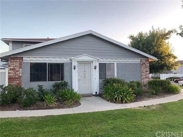 20714 Dot Street, Saugus, CA 91350 (#SR20149887) :: Randy Plaice and Associates