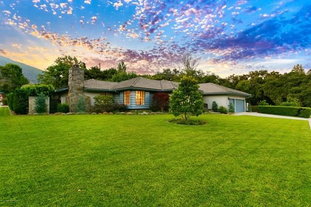 5 E Orange Grove Avenue, Arcadia, CA 91006 (#P0-820002941) :: Randy Plaice and Associates