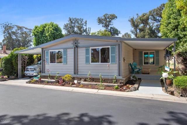 4700 Aurora Drive #1, Ventura, CA 93003 (#V0-220007951) :: HomeBased Realty