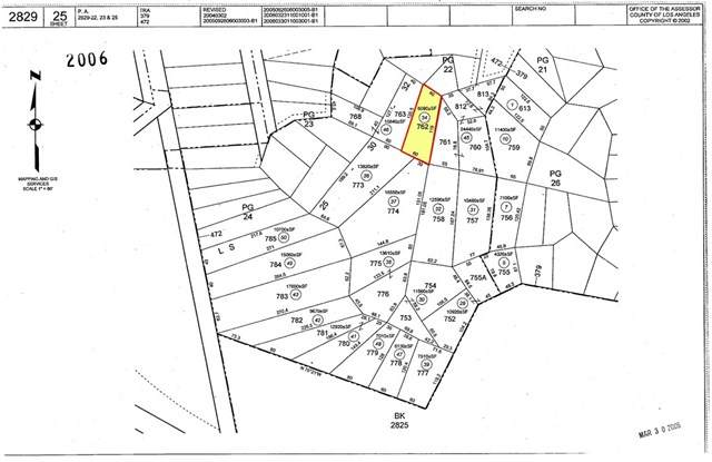 0 De Wolfe Road, Newhall, CA 91321 (#SR20149006) :: Randy Plaice and Associates