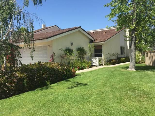 32015 Waterside Lane, Westlake Village, CA 91361 (#220007971) :: Randy Plaice and Associates