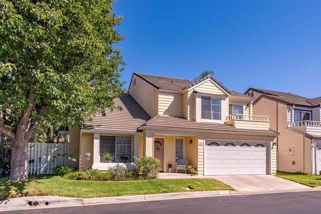 431 Algonquin Drive, Simi Valley, CA 93065 (#220007974) :: SG Associates