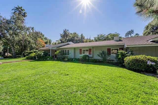 1115 Busch Garden Court, Pasadena, CA 91105 (#820002954) :: Randy Plaice and Associates