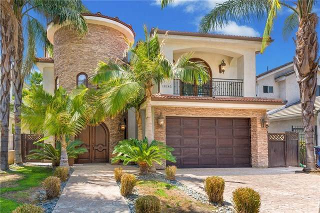 15142 Otsego Street, Sherman Oaks, CA 91403 (#SR20149280) :: Randy Plaice and Associates