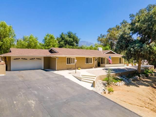 4730 Live Oak Canyon Road, La Verne, CA 91750 (#220007996) :: Randy Plaice and Associates