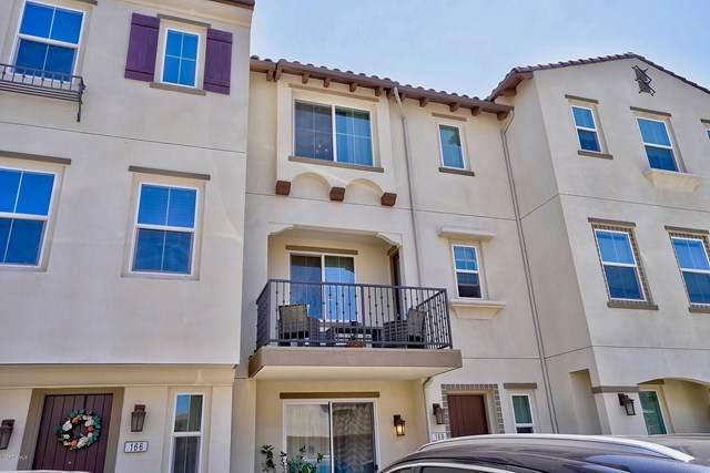 168 Sawbuck Street, Camarillo, CA 93010 (#220007998) :: Randy Plaice and Associates