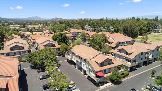 74 Maegan Place #2, Thousand Oaks, CA 91362 (#V0-220008003) :: TruLine Realty