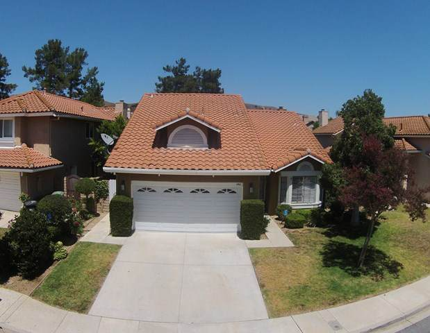 490 Savona Way, Oak Park, CA 91377 (#220008004) :: Randy Plaice and Associates