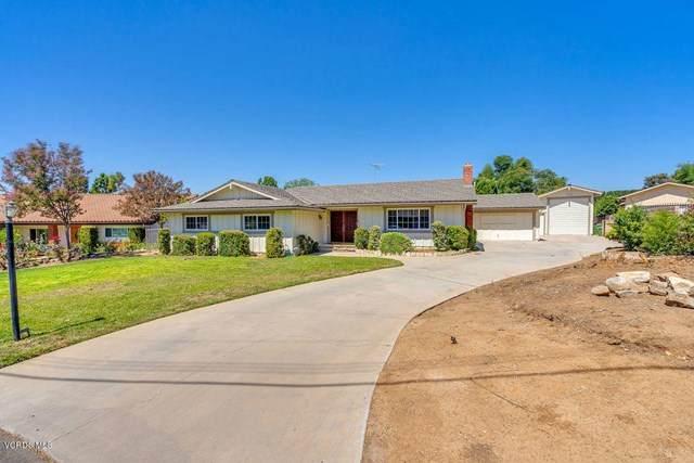 1226 Carmel Drive, Simi Valley, CA 93065 (#220008006) :: Randy Plaice and Associates