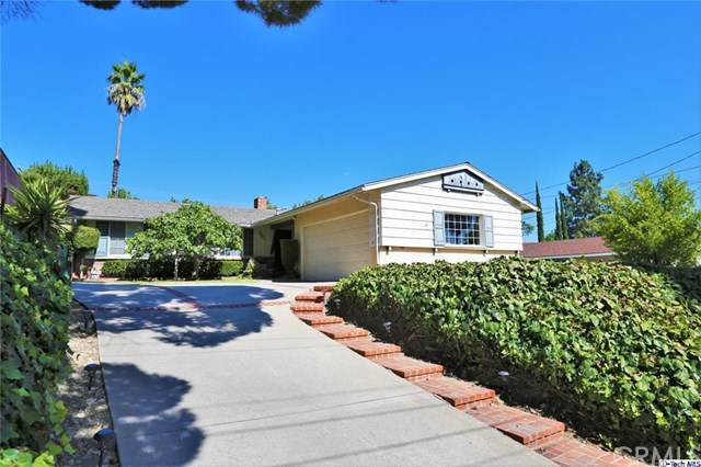 5038 Carolyn Way, La Crescenta, CA 91214 (#320002625) :: Randy Plaice and Associates