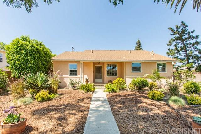 16317 Vintage Street, Granada Hills, CA 91343 (#SR20149515) :: Randy Plaice and Associates