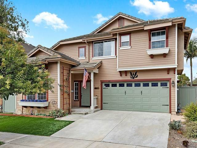 601 Parrish Place, Ventura, CA 93003 (#V0-220008018) :: Randy Plaice and Associates