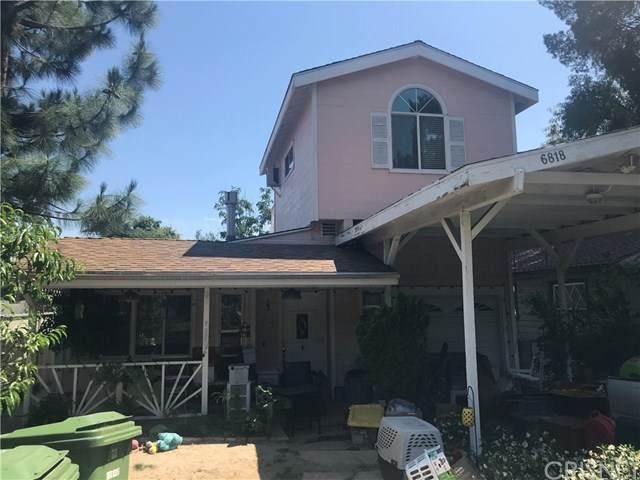 6818 Beckett Street, Tujunga, CA 91042 (#SR20134107) :: Randy Plaice and Associates