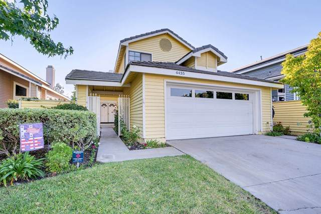 4435 Stoneyglen Court, Moorpark, CA 93021 (#220008053) :: Randy Plaice and Associates