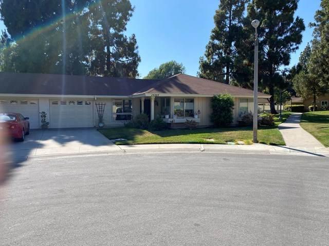 13327 Village 13, Camarillo, CA 93012 (#220008064) :: TruLine Realty