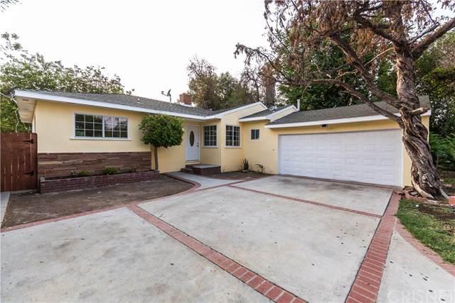 10331 Haskell Avenue, Granada Hills, CA 91344 (#SR20152363) :: Randy Plaice and Associates