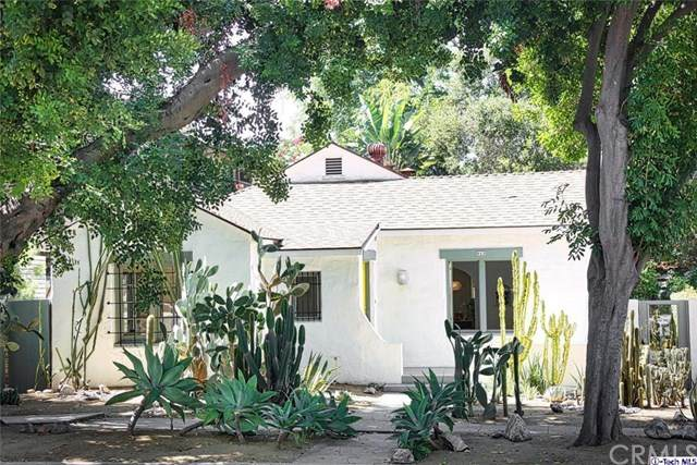 913 Magnolia Street, South Pasadena, CA 91030 (#320002526) :: Randy Plaice and Associates