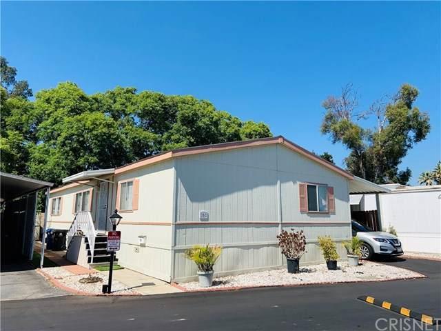 6 Coronado Way #6, Mission Hills (San Fernando), CA 91345 (#SR20152463) :: HomeBased Realty