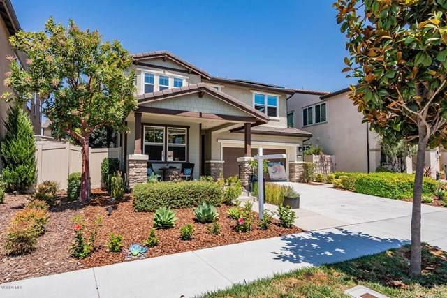 571 Owens River Drive, Oxnard, CA 93036 (#220008072) :: Randy Plaice and Associates