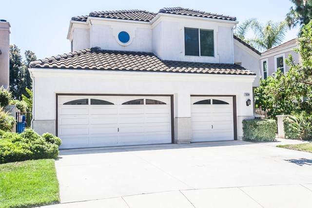 11694 Sagewood Drive, Moorpark, CA 93021 (#220008077) :: Randy Plaice and Associates