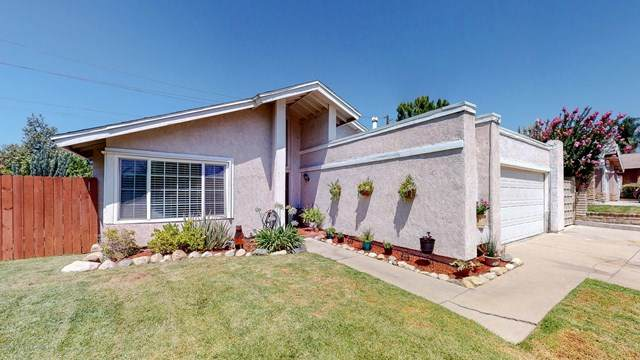 7632 Arroyo Vista Avenue, Rancho Cucamonga, CA 91730 (#820002990) :: Randy Plaice and Associates