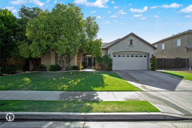 7212 Whitewater Falls Drive, Bakersfield, CA 93312 (#SR20152067) :: Randy Plaice and Associates