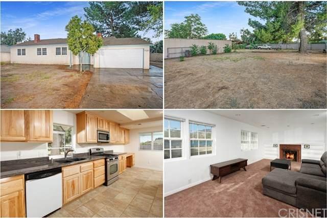 14580 El Casco Street, Sylmar, CA 91342 (#SR20152156) :: TruLine Realty
