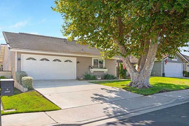 4546 N Isle Royale Street, Moorpark, CA 93021 (#220008104) :: Randy Plaice and Associates