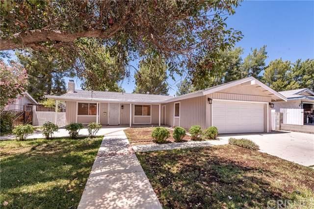 29441 Florabunda Road, Canyon Country, CA 91387 (#SR20153217) :: Randy Plaice and Associates