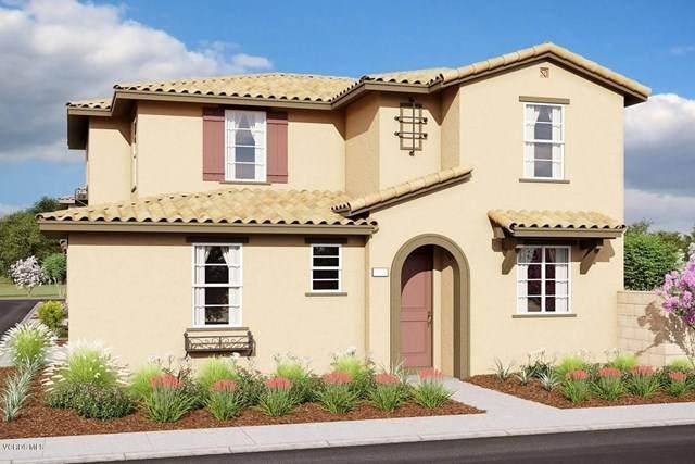 1990 Pump House Lane, Santa Paula, CA 93060 (#220008127) :: Randy Plaice and Associates